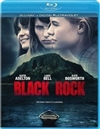 Black Rock Blu-ray (Rental)