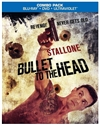 Bullet to the Head Blu-ray (Rental)