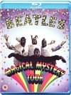 Magical Mystery Tour Blu-ray (Rental)