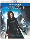 Underworld Awakening 3D Blu-ray (Rental)