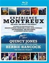 Experience Montreux 3D Blu-ray (Rental)