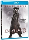 Blade II Blu-ray (Rental)