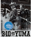 3:10 to Yuma Blu-ray (Rental)