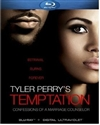 Temptation: Confessions of a Marriage Counselor Blu-ray (Rental)