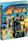 Astonishing X-Men Disc 2 Blu-ray (Rental)