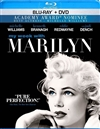 My Week with Marilyn Blu-ray (Rental)