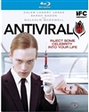 Antiviral Blu-ray (Rental)