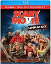 Scary Movie 5 Blu-ray (Rental)