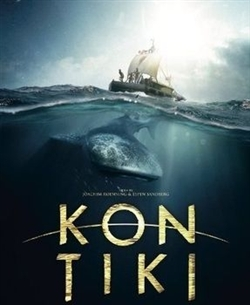 Kon-Tiki Blu-ray (Rental)