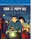 From Up On Poppy Hill Blu-ray (Rental)
