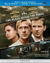 Place Beyond the Pines Blu-ray (Rental)
