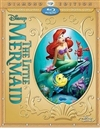 Little Mermaid Blu-ray (Rental)