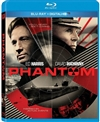 Phantom Blu-ray (Rental)