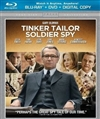 Tinker, Tailor Soldier, Spy Blu-ray (Rental)