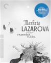 Marketa Lazarov Blu-ray (Rental)