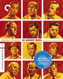 12 Angry Men 01/17 Blu-ray (Rental)