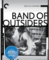 Band of Outsiders Blu-ray (Rental)