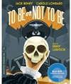 To Be or Not to Be Blu-ray (Rental)