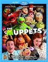 Muppets Blu-ray (Rental)