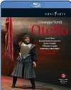 Verdi: Otello Blu-ray (Rental)