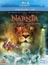 Chronicles of Narnia: The Lion, the Witch and the Wardrobe Blu-ray (Rental)