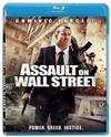 Assault on Wall Street Blu-ray (Rental)
