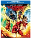 Justice League: The Flashpoint Paradox Blu-ray (Rental)