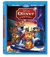 Oliver and Company Blu-ray (Rental)