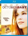 October Baby Blu-ray (Rental)