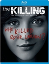 Killing Season 1 Disc 1 Blu-ray (Rental)