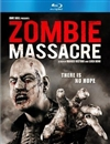 Zombie Massacre Blu-ray (Rental)