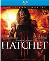 Hatchet III Blu-ray (Rental)
