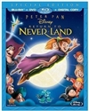 Return to Never Land Blu-ray (Rental)