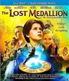 Lost Medallion: The Adventures of Billy Stone Blu-ray (Rental)