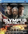 Olympus Has Fallen Blu-ray (Rental)