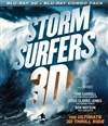 Storm Surfers 3D Blu-ray (Rental)