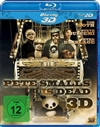 Pete Smalls is Dead 3D Blu-ray (Rental)
