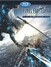 Final Fantasy VII: Advent Children Complete Blu-ray (Rental)