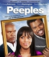 Peeples Blu-ray (Rental)