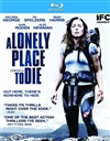 Lonely Place to Die Blu-ray (Rental)