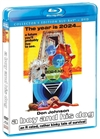 Boy and His Dog Blu-ray (Rental)