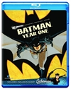 Batman: Year One Blu-ray (Rental)
