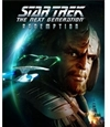 Star Trek: The Next Generation, Redemption Blu-ray (Rental)