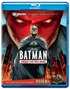 Batman: Under the Red Hood Blu-ray (Rental)