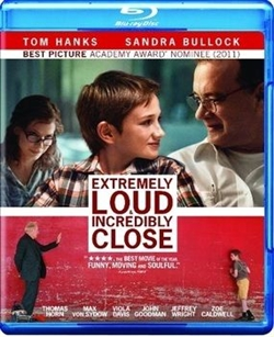 Extremely Loud & Incredibly Close Blu-ray (Rental)