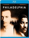Philadelphia Blu-ray (Rental)