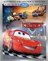 Cars 3D Ultimate Collector's Edition Blu-ray (Rental)
