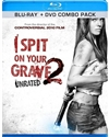 I Spit On Your Grave 2 Blu-ray (Rental)