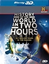 History of the World in Two Hours 3D Blu-ray (Rental)