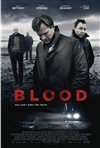 Blood Blu-ray (Rental)